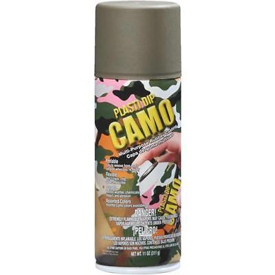 Plastic Dip Intl. Camo Gn Plasti Dip Spray 11217-6 Unit Each