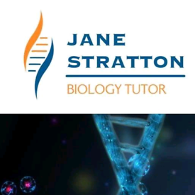 Online Biology Tutoring; 1st to 6th Years; Throughout Scotland