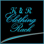 K&R+Clothing+Rack