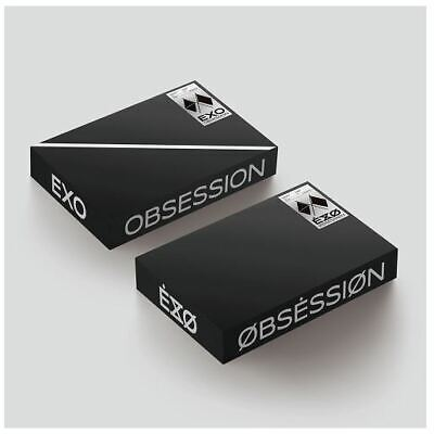 EXO - 6th OBSESSION [X-Exo Ver.]