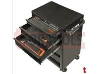 BAHCO 1470K5 TOOL TROLLEY 5 DRAWER BALL BEARING HEAVY DUTY TOOL CHEST / ROLLER CABINET