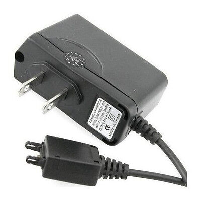 Replacement Wall Travel Charger For Sony Ericsson Z525   Z525a   Z525i   K750