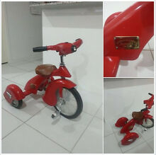 Morgan Cycle Retro Red Bird Tricycle FOR SALE $250 Upper Caboolture Caboolture Area Preview