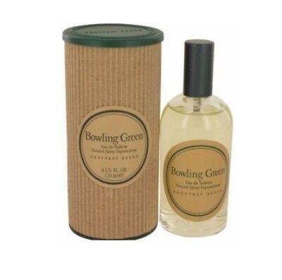 Bowling Green Geoffrey Beene Men 4 4 0 Oz 120 Ml Eau De Toilette Spray In Box