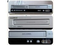 Philips Video / DVD Combi