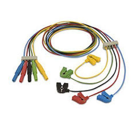 Philips - M1934A Cbl Reusable EEG miniclip leadset