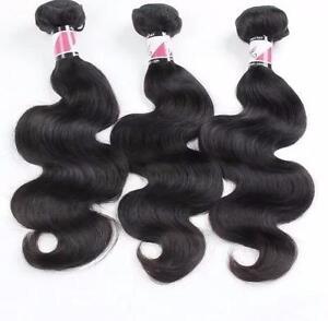 Brazilian hair extensions rallonges brésiliennes