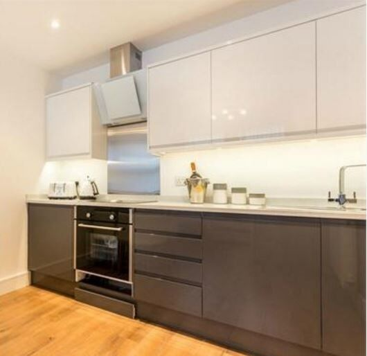 THE VERVE, RM1 - New 2 bedroom apartment in The Verve Development, walking distance to Romford St