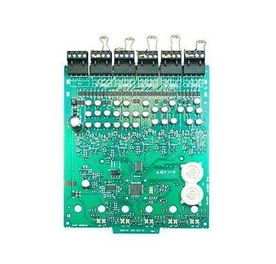 Xp10m Notifier Transponder Monitor Module 10 Circuits Fire Alarm New