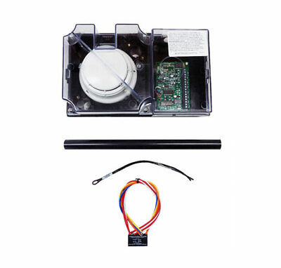 Simplex 4098-9756 Fire Alarm Duct Sensor Housing 4-wire