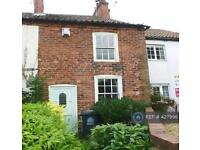 2 bedroom house in Station Road, Bawtry, Doncaster, DN10 (2 bed)