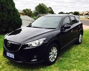 2014 Mazda CX-5 Wagon Kalgoorlie Kalgoorlie Area Preview