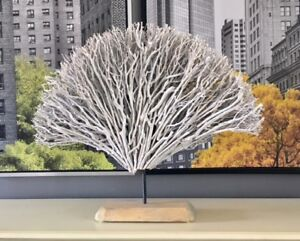 Decorative Driftwood Tabletop Tree