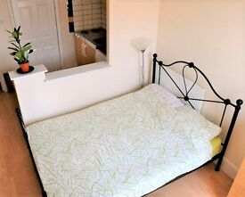 Studio Flat in Portobello Road/Notting Hill – Included Bills and Wi-Fi -No Agency Fees