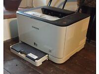 SAMSUNG CLP-320 Colour Xpression printer