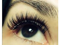 Individual eyelash extensions OFFER!!!