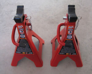 Jack Stands (new)