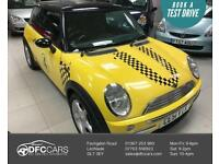 2001 Mini Mini 1.6 Cooper -