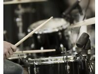 Drummer Wanted - Function Band