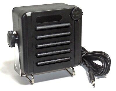 MAAS KLS-1 Lautsprecher - mit wasserfestem IP-67 Gehäuse - ideal für TYT TH-8600