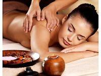 Chinese genuine massage
