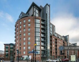 2 bedroom flat in Whitworth Street West, Manchester, M1 (2 bed) (#1085510)