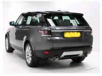 "2014 Range Rover Sport Genuine 20"" Alloy wheels with new Pirelli tyres"