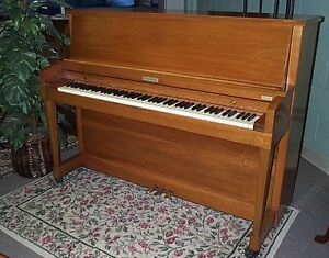 Looking for piano