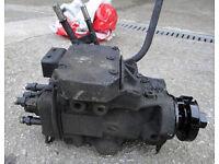 ford transit fuel pump 2.4