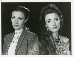 JANE SEYMOUR BEAUTIFUL PORTRAIT EAST OF EDEN ORIGINAL 1981 ABC TV PHOTO