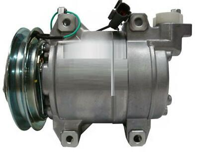 New Oem Ac Compressor John Deere Oem  471913 4621589