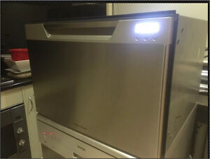 Fisher and paykel single Dishdrawer (free delivery) Kidman Park Charles Sturt Area Preview