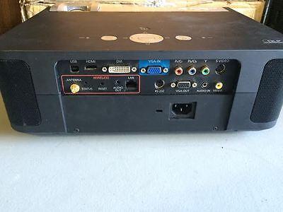 Лампа для acer p1166p p1266p p1266i ecj6900003 - основная большая