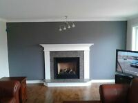 West Island Painting Service-Free & Fast Estimate. CALL NOW!