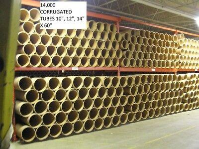 Sonoco Cardboard Storage Tubesconcrete Forms