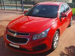 2016 HOLDEN CRUZE EQUIPE JH SERIES II AUTO 10 MONTHS REGO / RWC Craigieburn Hume Area Preview