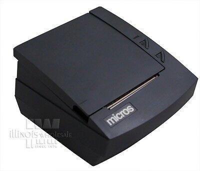 Micros Thermal Pos Printer Model 400444-002