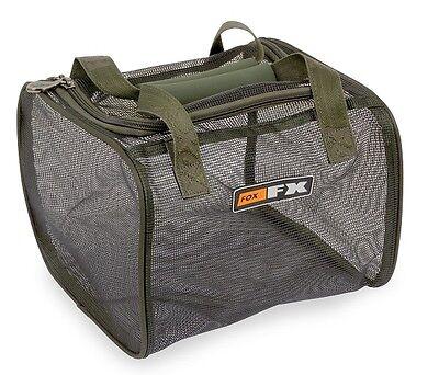 Fox NEW Carp Fishing FX Boilie Air Dry Bag Large 6kg