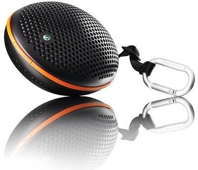Sony Ericsson Outdoor Wireless Bluetooth Speaker Waterproof Portable Mini MS500