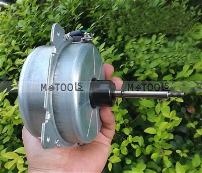 40w Power Brushless Motor High-voltage Wind Turbines Three-phase Generator