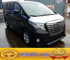 Toyota Alphard Prestige 3.5 AT ExportpriceT1 NEW CAR!