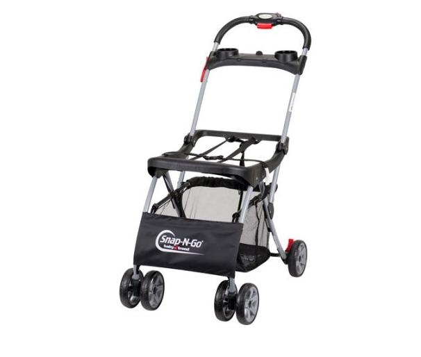 Baby Trend Snap N Go Best Lightweight Car Seat Stroller Fram