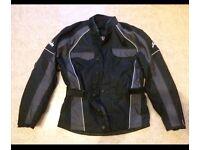 Biker Protective Jacket