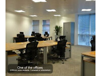 MILTON KEYNES Office Space to Let, MK9 - Flexible Terms   5 - 80 people