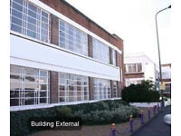 WIMBLEDON Office Space to Let, SW19 - Flexible Terms | 3-87 people