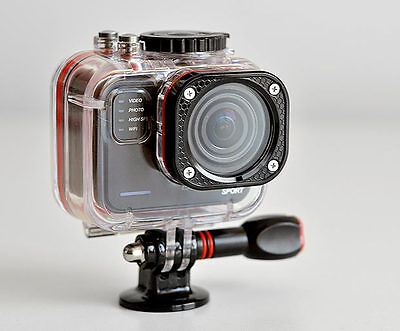 BlackVue SC500 Sport  Action Camera Full HD WaterProof 12M App for Android,iOS