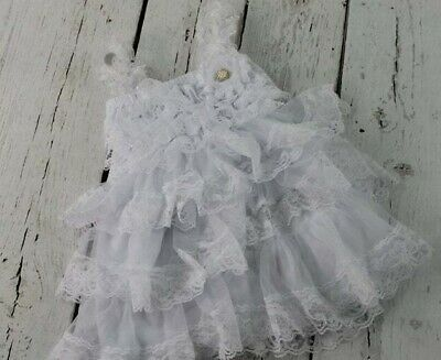 Girls Flower Girl Dresses Clearance (Clearance Sale Flower Girl Dress girl Lace dress Lace Dress-Rustic-Country)