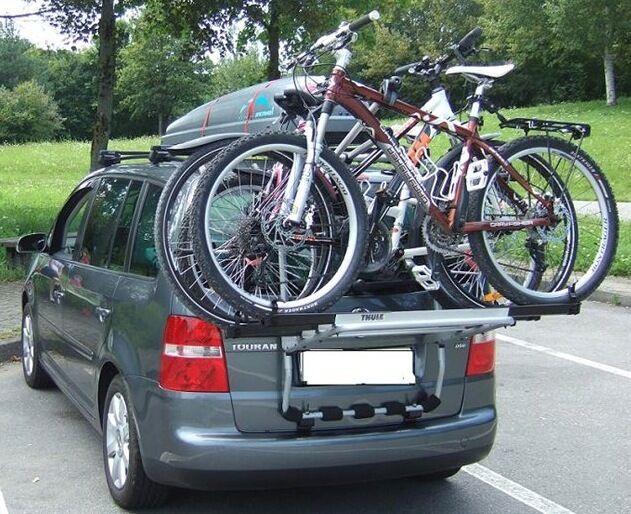 bike carrier thule backpac 973 in st albans. Black Bedroom Furniture Sets. Home Design Ideas