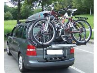BIKE CARRIER THULE BACKPAC 973