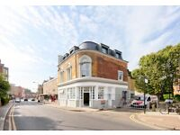 Double bedroom + Ensuite bathroom available to rent in brand new reconverted pub-Hoxton Street, N1